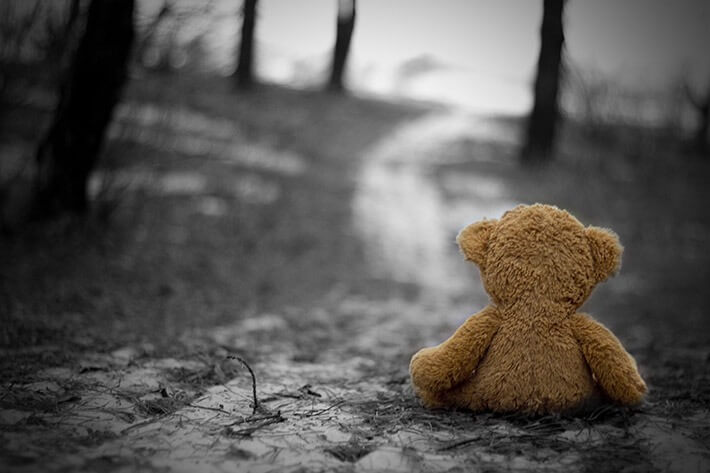 Loneliness Can Break Your Heart