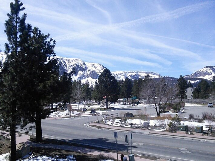 Town of Mammoth Lakes, California