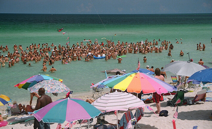 20 Best Nude Beaches Around The World   Ultimate Places