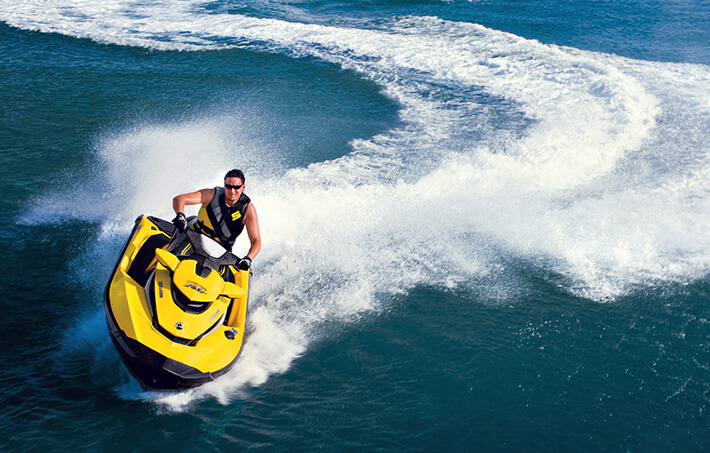 Jet Ski Tours - Naples, Florida