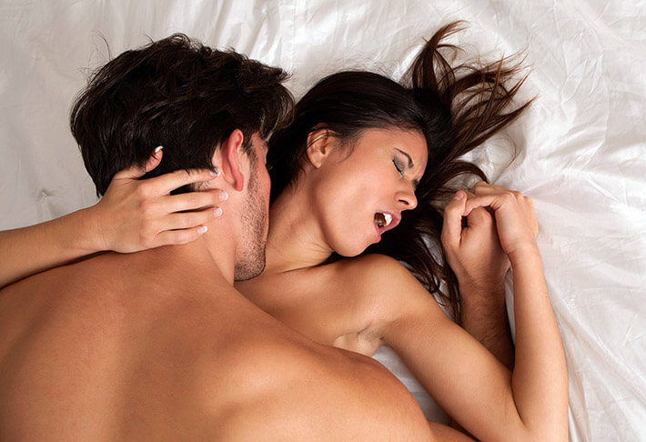 More Sex and Happy Relationships