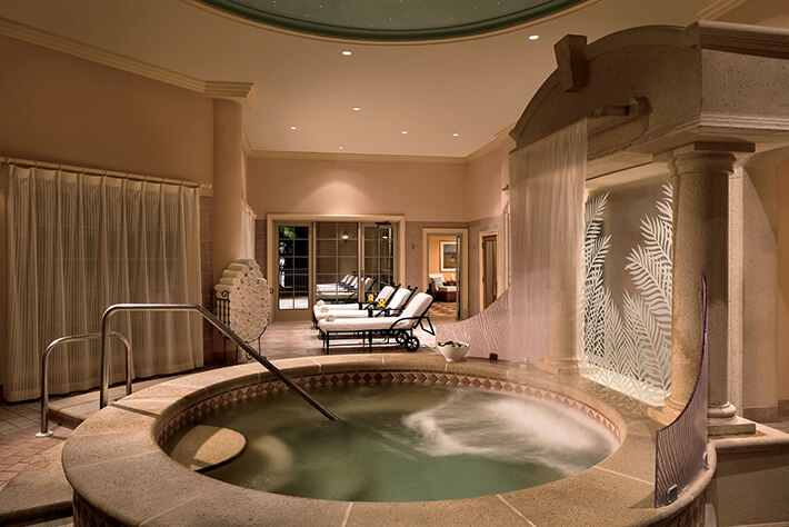 Take A Relaxing Trip To A Spa