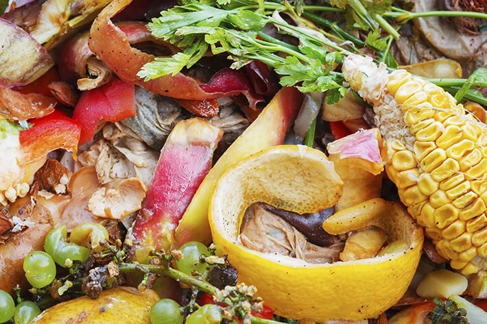 Awesome Ways To Use Up Food Scraps
