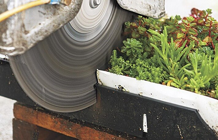 DIY - Green Roof