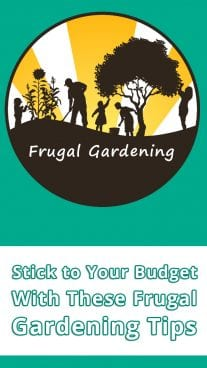 Stick to Your Budget With These Frugal Gardening Tips